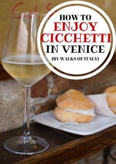 Cicchetti are one of the tastiest and cheapest types of food in Venice. Find out…