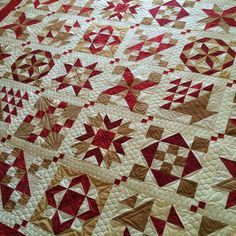 {Sisters and Quilters}: Apple Pie in the Sky Quilt Along