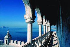 Belém Tower, Lisbon. Photo António Sacchetti.  Accomodations: http://www.feriasemportugal.pt/en/lodgings/key-lisboa/
