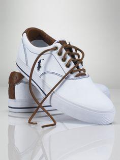 Polo Ralph Lauren Sneakers Old faithfuls