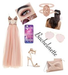 """""""Sexy"""" by shahkhevna on Polyvore featuring Patricia Bonaldi, Her Curious Nature and Kendra Scott"""