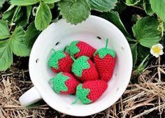 strawberry image 1