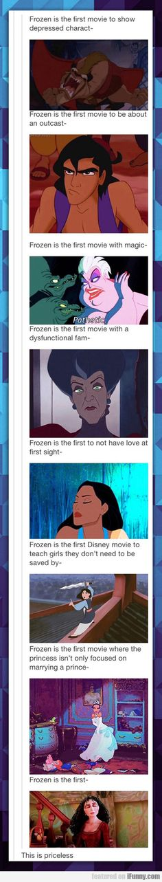Frozen Is The First Movie To Show Depressed People #Funny-Pics http://www.flaproductions.net/funny-pics/frozen-is-the-first-movie-to-show-depressed-people/44983/?utm_source=PN&utm_medium=http%3A%2F%2Fwww.pinterest.com%2Falliefernandez3%2Fgreat%2F&utm_campaign=FlaProductions