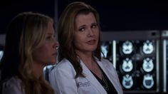 Review: Grey's Anatomy - 'Don't Let's Start' - Early in her tenure Arizona was little more than a collection of cutesy quirks and when the bloom was finally off her rose we were only allowed to see how awful she could be through others eyes. She was never humanized, but romanticized and then villainized.