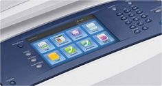 Xerox offers all small and medium businesses a way of doing that through it's software solutions that require less IT support, multifunction printers that help a company control documents printed and more importantly through Connect Key Technology that has numerous benefits.