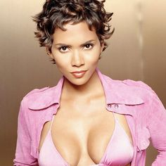 Halle Berry Net Worth - TheRichest