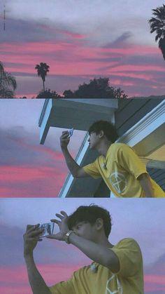 Chanyeol [♡] Wallpaper EXO