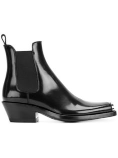 Calvin Klein 205W39nyc Chelsea ankle boots