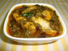 Fish In Gongura Curry