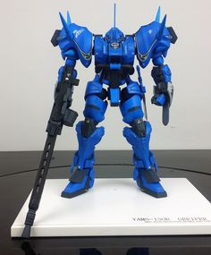 RC 1/100 YAMS-130B GREIFER: Latest Work by Team AXIS GB. Photo Review http://www.gunjap.net/site/?p=268279