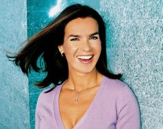 Katarina Witt brunette cleavage sweater she was a figure skater Katarina Witt, Tracy Chapman, British Celebrities, Fit Black Women, Athletic Fashion, Athletic Style, Olympic Champion, Michelle Lewin, Actresses