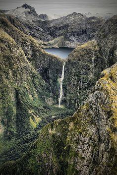 Sth Island New Zealand #amministratorecondominialepalermo #amministrazionicondominialipalermo #condominiopalermo www.studioragolia.it