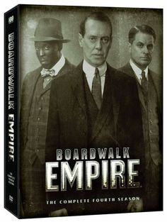 BOARDWALK EMPIRE SEASON 4. http://highlandpark.bibliocommons.com/search?utf8=%E2%9C%93&t=smart&search_category=keyword&q=boardwalk+empire+fourth&commit=Search