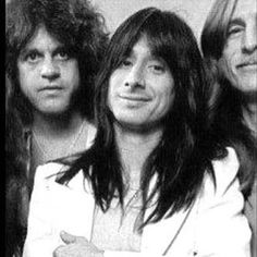 Gregg Rolie, Journey Band, Journey Steve Perry, Wheel In The Sky, Rock Stars, Rollers, Art Music, Family Pictures, Cool Bands