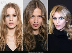 awesome Hair trends of 2016