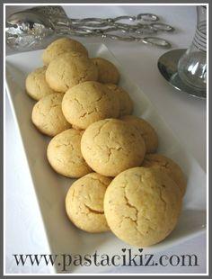 fındık ezmeli kurabiye