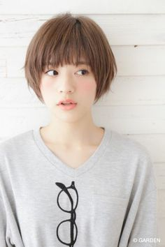 Fresh Japanese Hairstyle for Kids Fresh Japanese Hairstyle for Kids Short Hair Cuts For Women, Girl Short Hair, Modern Hairstyles, Bob Hairstyles, Japanese Hairstyles, Asian Hairstyles, Japanese Short Hair, Medium Hair Styles, Short Hair Styles