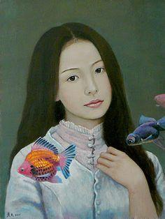 Chen Mantian (9)