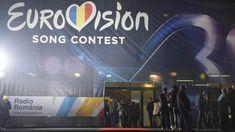Eurovision Romania Final: 25 February, Bucharest, Sala Polivalentă - News in English -    Radio România Actualităţi Online English News, Bucharest, Broadway Shows, Songs, Music, Musica, Musik, Muziek, Song Books