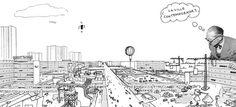 Catalisador Urbano: O Poder de Uso Temporário