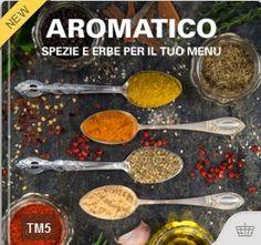 Aromatico – Spezie e erbe per il tuo menù