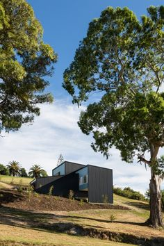 Gallery of Ruby Bay House / Parsonson Architects - 19