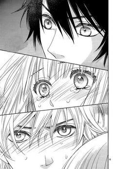 Manga Nanohana no Kare- Capítulo 40 Página 16