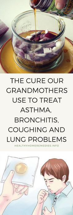 Our Grandmothers Know Best: Traditional Remedy for Asthma, Bronchitis, Cough & Lung Diseases – Healthy Home Remedies digestive health natural remedies Holistic Remedies, Natural Home Remedies, Health Remedies, Herbal Remedies, Bloating Remedies, Homeopathic Remedies, Holistic Healing, Natural Medicine, Herbal Medicine
