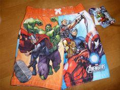 Toddler Boys Swim Trunks Shorts Size 18 MO 3T 4T 4 5 Swimming Suit Avengers Jake | eBay Toddler Boy Swim Trunks, Boys Swim Trunks, Toddler Boys, Boys Swimwear, Swimsuits, Baby Swimming, Boy Outfits, Avengers, Babies