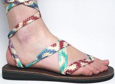 Sseko Designs - Malindi Straps - $10