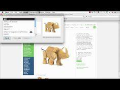 ACRL 2013 PINTEREST  HELP: Safari: How to Install Pin It Bookmarklet
