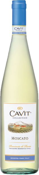 I tend towards sweeter wines rather than dry; if you do as well, try this one, it's delish.