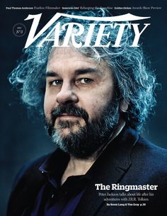 'The Hobbit': Peter Jackson on the End of His Middle Earth Odyssey | Variety