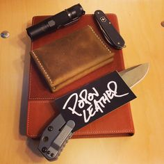 todays carry thx to #popovleather @popovleather you guys are awesome! everyone should def check them out.
