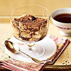25 Best Dessert Recipes | Tiramisu | CookingLight.com