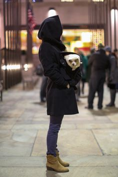 humansofnewyork:    Seen in Rockefeller Center