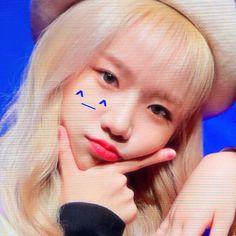 Kpop Girl Groups, Kpop Girls, Yuri, Cute Girls, Cool Girl, Japanese Girl Group, My Little Baby, The Wiz, K Idols