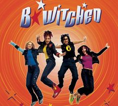 Remember B-Witched, Cleopatra, 3LW, and a ton of other bands on this site?!