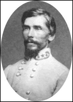 Patrick Ronayne Cleburne was born in Ireland, the son of a protestant physician. After serving for 3 years with the British army, he moved to Arkansas. During the American Civil War, Cleburne distinguished himself as a Confederate general leading troops at Shiloh, Perryville, Chickamauga, Atlanta and finally Franklin where he and 6 other Confederate generals were killed or mortally wounded. Cleburne also supported arming slaves to fight for the South, though the idea never took off.