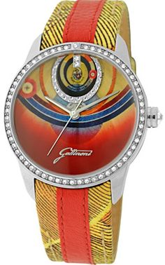 Gattinoni Vega watch.