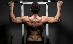 Muskelaufbau mit Magerstufenquark