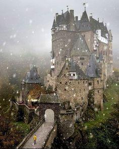 Castelo de Eltz, Alemanha