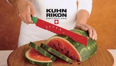 OH グッドデザイン! スイカの形をした超キュートなスイカ専用ナイフ | Pouch[ポーチ]