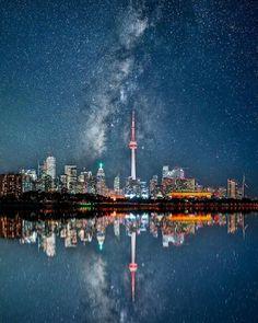 Toronto Toronto Skyline, Toronto City, Urban Photography, Landscape Photography, Toronto Ontario Canada, Life Is A Journey, Canada Travel, Beautiful World, Scenery