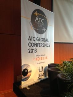 ATC Global Conference  Sponsored By Exelis