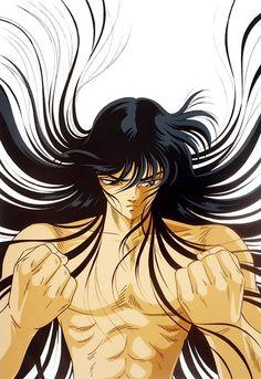 Shiryu de Dragão!