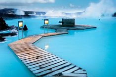 19 aguas termales que son los obsequios más grandiosos de la Tierra a la humanidad