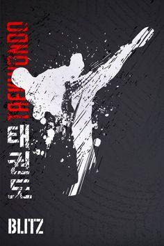 Blitz Taekwondo iPhone Wallpaper x Martial Arts Store, Martial Arts Equipment, Bruce Lee Martial Arts, Martial Arts Weapons, Taekwondo Tattoo, Taekwondo Fight, Taekwondo Kids, Wallaper Iphone, Kyokushin Karate