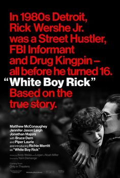 Click to View Extra Large Poster Image for White Boy Rick