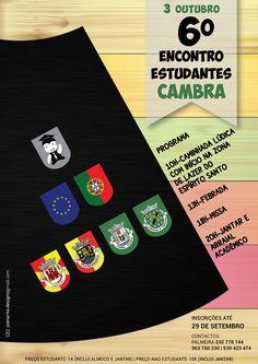 Tuna Universitária Cambrense on Behance